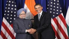 New Indian envoy arrives in Washington, efforts pick up to defuse row