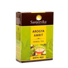 AROGYA AMRIT HERBAL TEA 125G   * Beneficial in cough and cold * Immunity booster * Refreshing beverage * Free from nicotine Herbal Tea, Refreshing Drinks, Natural Products, Herbalism, Health Care, Beverages, Cold, Free, Herbal Medicine