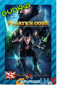 Pirate Code  Película 2014.