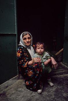 Lebanon- Steve McCurry