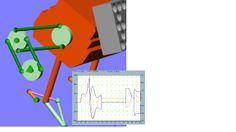 analisi cinetodinamica multibody