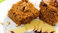 Лесни десерти без печене