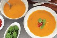 Thai Pumpkin Coconut Soup - Canadian Living