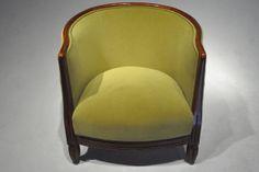 Round Back Chair, Walnut, c.1920, Hungary