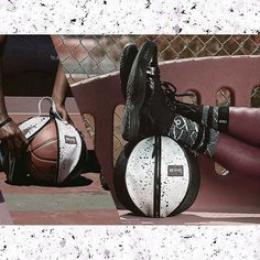 Basketball carry bag by Revive Brand Co.