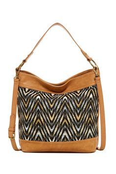 Dulce Convertible Bucket Bag by Carlos Santana on  nordstrom rack On sale   49.97. 9e62ff5b38