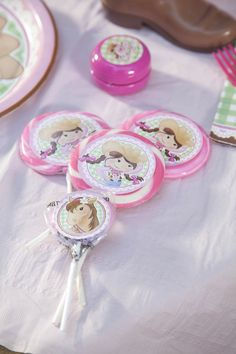 Pink Cowgirl Party Supplies #Party #BirthdayExpress