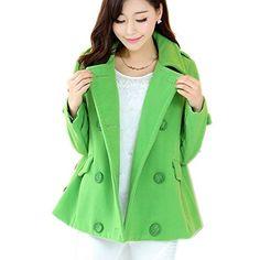 Zeagoo® Damen Zweireiher Winter Wolle Mantel Zeagoo http://www.amazon.de/dp/B00NM9UG28/ref=cm_sw_r_pi_dp_bawNub1HEG1A2