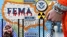 Αντιγραφάκιας: FEMA: Στρατόπεδα συγκέντρωσης, και το ολοκάυτωμα τ...