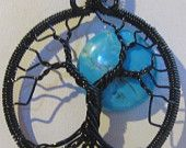 A Blue Moon Tree of Life Blue Moon Royal by Mariesinspiredwire
