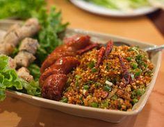 Oakland restaurants rarely open second locations in San Francisco,  especially Thai-Lao restaurants. Unless the mayor intervenes. Read more!