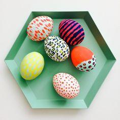 Easter Eggs | Chiaozza