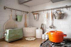 Гид The Village: Как обустроить кухню. Изображение № 20.