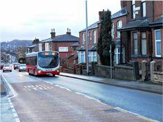 Ainsworth Road