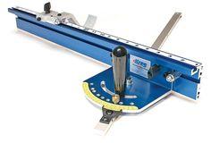 Kreg KMS7102 Table Saw Precision Miter Gauge System