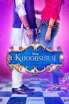 Director: Shashanka Ghosh Writers: D.N. Mukherjee (original story), Indira Bisht Stars: Sonam Kapoor, Fawad Khan, Ratna Pathak Genres: Comedy, Romance   Khoobsurat (2014) Hindi Movie Watch Full Online: WatchVideo Watch Full Khoobsurat (2014) Hindi Movie Watch Full Online: Vid.ag Watch Full…Read more →