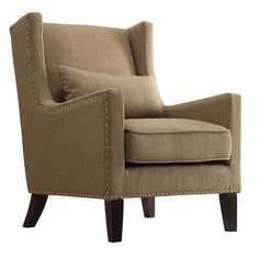 simple living wing accent chair by simple living shops chairs and the ou0027jays