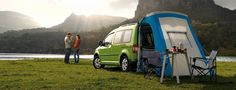 Anyone using a VW Caddy Maxi Life in real life for biking? « Singletrack Forum