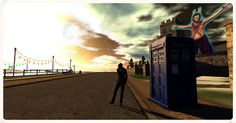 """From """"Whovian News and Extras for Monday, 25 November 2013"""" story by David Lewis on Storify — http://storify.com/Doctor_No1/whovian-news-and-extras-for-monday-25-november-201"""
