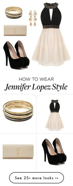 """""""ready to go party"""" by by-tessioussiou on Polyvore"""