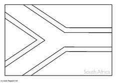 South African Flag Coloring 13738 Free Coloring Pages Of South Africa Flag : South African Flag Coloring 13738 Free Coloring Pages Of South Africa Flag Ideas Gallery : Free Coloring Pages for Kids