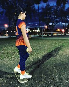softball pitcher on the mound and in the zone #pitcherslife #softballlife