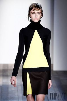Victoria Beckham Fall-winter 2013-2014 - Ready-to-Wear
