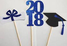 Graduation Centerpiece Sticks ...