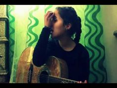 """""""You only live once"""" The Strokes (cover)"""