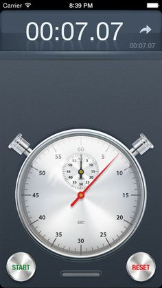 Stopwatch: Accurate Mechanical Analog Timepiece by Diesel Puppet is now Free for a limited time!