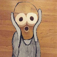 Mash-up dessin-objet par Kristian Mensa - http://www.dessein-de-dessin.com/mash-dessin-objet-par-kristian-mensa/