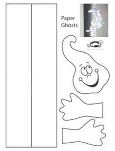 krokotak | Paper Ghosts