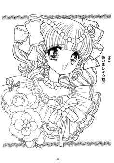 shojo, manga japonais