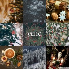 I've been working on my Graphic Designer FMP (Final Major Project) for a while now. It surrounds on the 8 Sabbats from the Pagan Wheel of the Year, that I've been studying for the last Samhain, Pagan Yule, Yule Celebration, Holly King, Tarot, Winter Love, Season Of The Witch, Witch Aesthetic, Sabbats