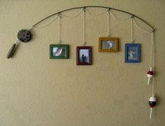 fishing decor