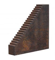 Staircase by Carel Visser 1969