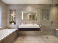 Bathrooms - Modern Luxury property