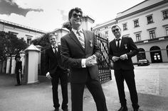 AUDIENCE WITH THE KING - The Official Website of a-ha