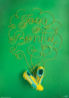 More Creative Typography by Danielle Evans