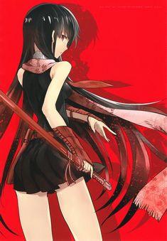 Akame by Tashiro Tetsuya