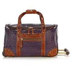 Samantha Brown Weekender City Bag