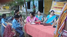 Shahjahanpur Saheli Lions Club (India) | Lions held a medical camp during service week