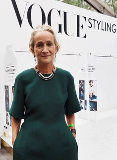 Situated in the heart of the Kensington Garden and the Royal Geographical Society, this year's Vogue Festival was as grand as ever, and ...