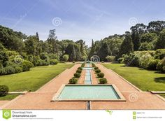 Serralves Foundation Gardens, - Google Search