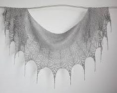 Image result for Waiting for Rain shawl