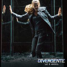Divergente Tris