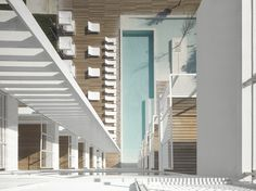 Gallery - Jesolo Lido Condominium / Richard Meier & Partners Architects - 4