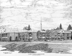 Kitsap                                             County - Port Orchard, Washington Washington Court House, Washington State, Port Orchard, Marine Mom, Tee Shirt, Taj Mahal, Seattle, To Go, Houses