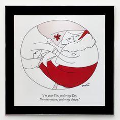 Cartoon by Amalia Ulman Lenticular Printing, Thursday, Cartoons, Digital, Drawings, Artist, Cartoon, Animated Cartoons, Artists
