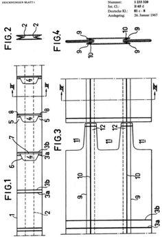 Sten Gustav Thulin, #patent, shopping bag, Hemdchentüte, sac, Celloplast SE…